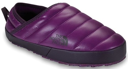 Buty damskie THE NORTH FACE NSE TRACTION MULE fuksja
