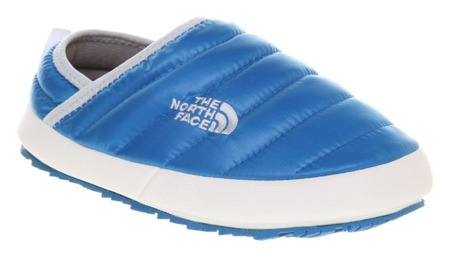 Buty damskie THE NORTH FACE NSE TRACTION MULE niebieski