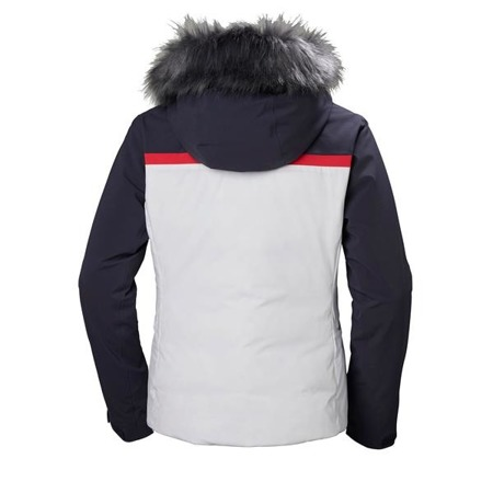 Kurtka damska HELLY HANSEN POWDERSTAR WHITE
