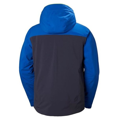 Kurtka męska HELLY HANSEN SIGNAL JACKET GRAPHIC